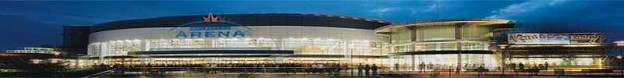 Königs-Pilsener-Arena Oberhausen